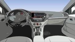 Lecture vocale 🔊 de SMS 📱 (ex : en voiture 🚓)(AutoSMSLite)