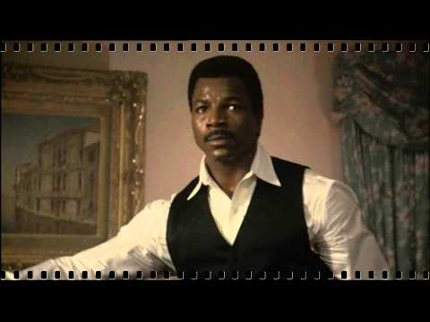 Carl Weathers Fight  2 Action Jackson german