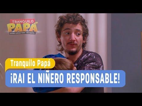 Los Fail de Rai - ¡Rai el papá responsable a prueba! / Tranquilo Papá