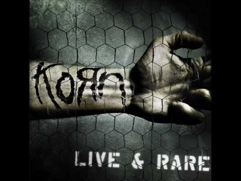 KoRn - Right Now Live & Rare with lyrics