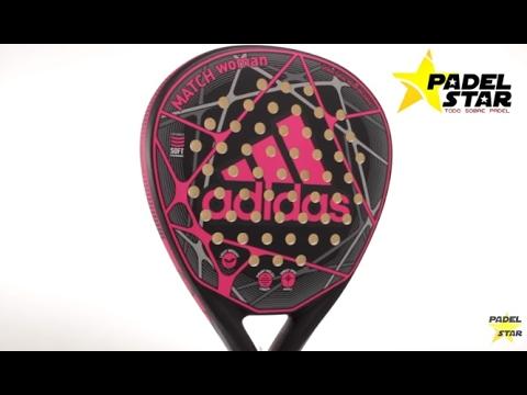 purchase cheap aafb2 91dda Adidas Match Woman 1.7   PadelStar