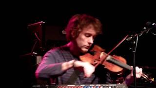 HD - Yann Tiersen - Countdown+Dust Lane (live) @ Posthof Linz, 06.12.2010 Austria