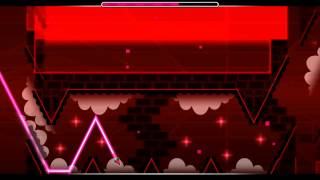 Geometry Dash (Hard Demon) - Redux - By LinkTheGamer
