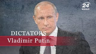 Vladimir Putin Part 1 Dictators Youtube