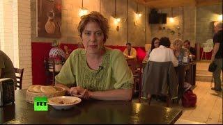 «Мы не хотим быть врагами»: владельцы израильского ресторана нашли способ примирить евреев и арабов(Неподалеку от израильского города Нетания есть ресторан, в котором арабы и евреи могут получить скидку..., 2015-11-01T18:03:51.000Z)