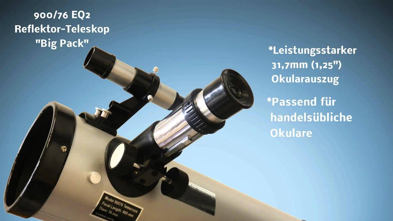 Seben telescope barely used
