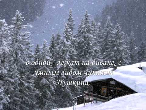 САЛЬВАТОРЕ АДАМО -  падает  снег- Монтаж Светлана Левина