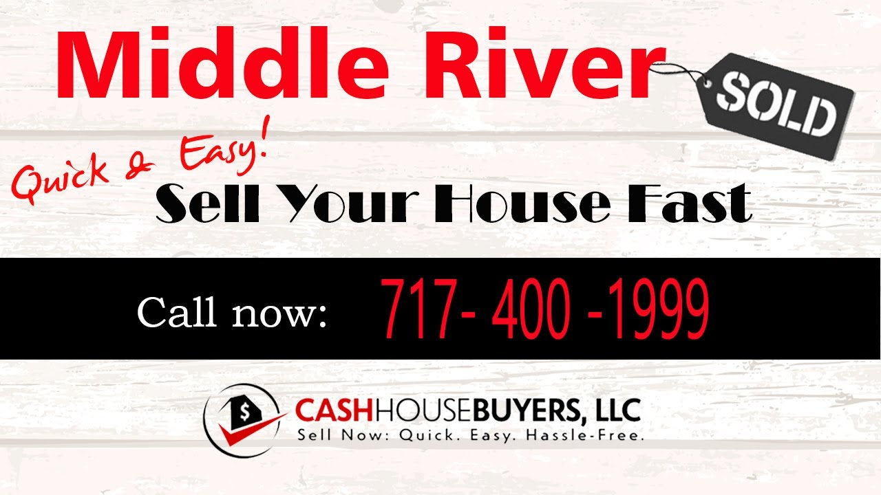 HOW IT WORKS We Buy Houses Middle River MD   CALL 717 400 1999   Sell Your House Fast Middle River