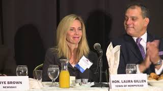 Vision Long Island 2017 Smart Growth Summit Morning Plenary Pt.1