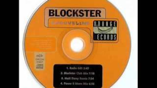 Blockster - Grooveline (Matt Darey Remix)