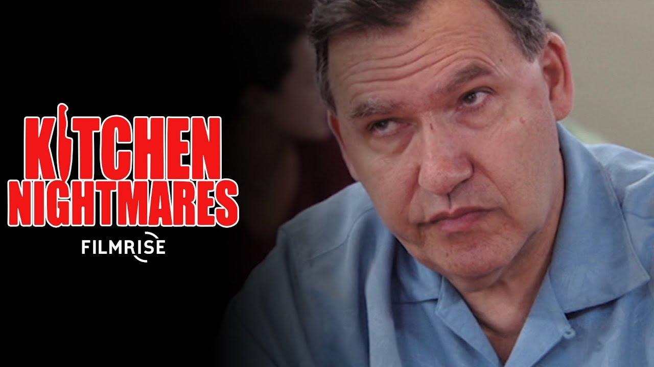 Download Kitchen Nightmares Uncensored - Season 4 Episode 6 - Full Episode