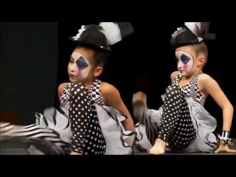 dance moms the best group dance