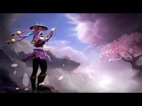 Age of Wushu ~ Peaceful OST