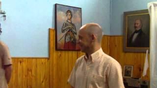 Conferencia Gustavo Martinez en el Ateneo de Difusion Espirita Allan Kardec_P7