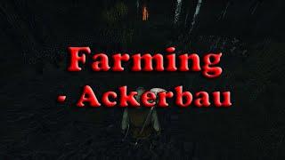 Life is Feudal:YO - Farming: Ackerbau [Early Access]