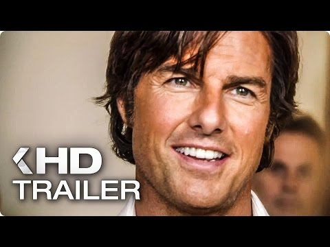 AMERICAN MADE Trailer (2017)