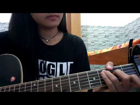 Lovina - Pilihan Hatiku (cover)