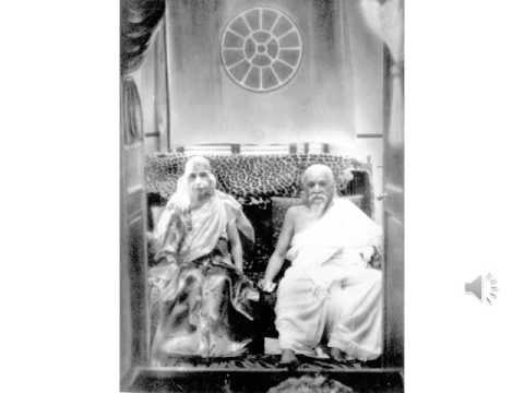 Guru Strotam Sri Aurobindo
