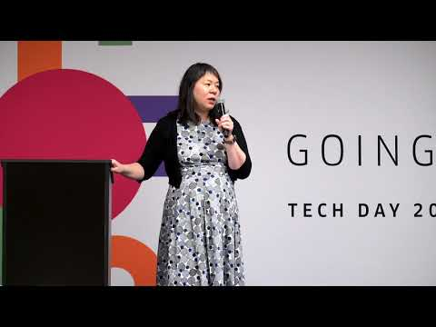 Uber Tech Day: Diversity & Inclusion at Uber