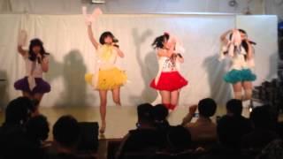 声優アイドルユニット「ティンカーベール」 2016/03/21 アイドル大集合i...