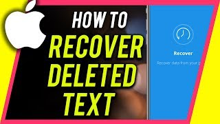how-to-recover-deleted-text-messages-on-iphone