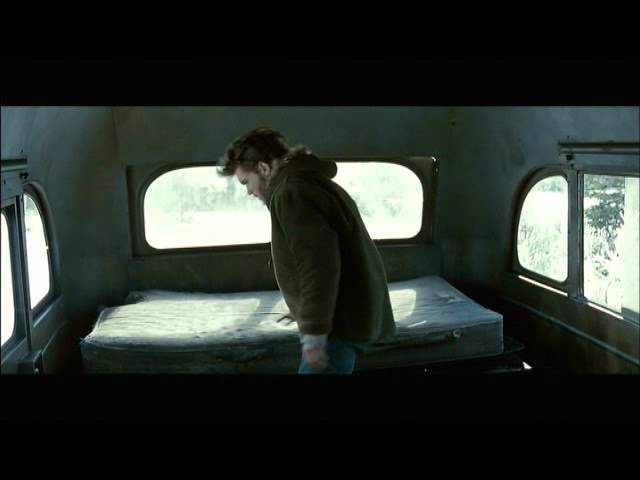Into The Wild - Chris Finds Bus