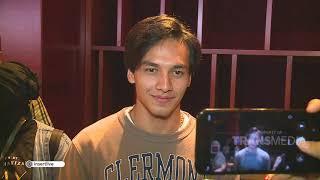 INSERT - Terancam Hukuman 12 Tahun Penjara, Karier Jefri Nichol di Ujung Tanduk