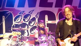 The Winery Dogs - The Other Side - Oriental Theater - Denver - 5-23-2019