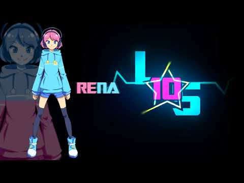 L10S - Rena's Theme - Ten Colorful Shooting Stars Together