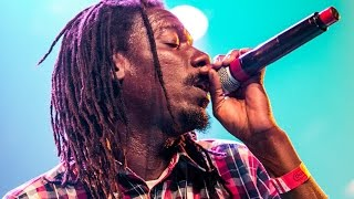 Kenyatta Hill - Live at Reggae Hours Festival, Melkweg Amsterdam 2014