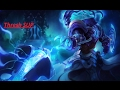 Thresh Sup - League Of Legends