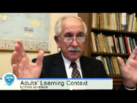 Unicist Superior Education: The Context of Adults' Learning Processes