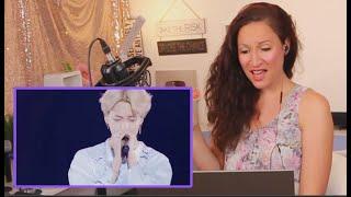 Vocal Coach Reacts to BTS HIGH NOTES & FALSETTOS COMPILATION