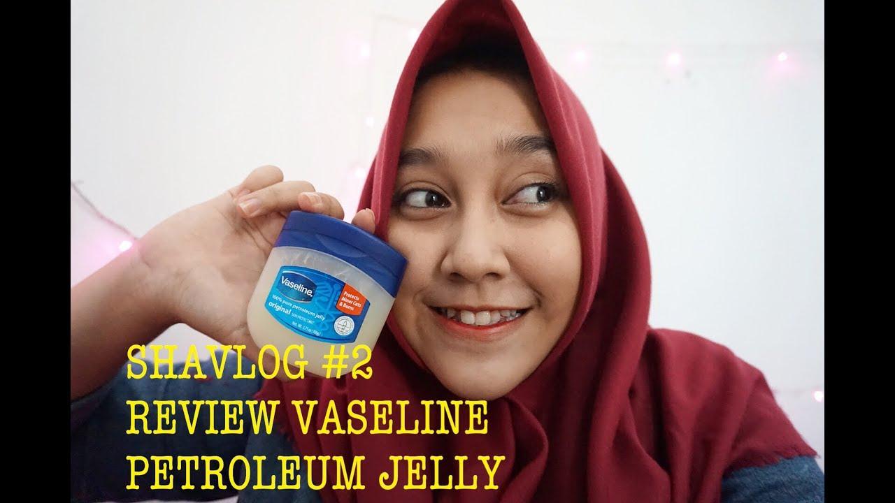 Apakah Vaseline Repairing Jelly Bisa Menebalkan Alis Dan Bulu Mata
