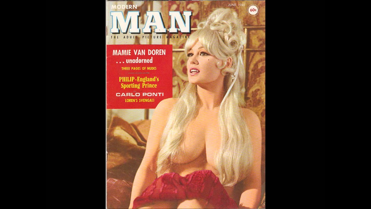 Mamie van doren slackers full scene - 2 part 3