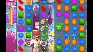 Candy Crush Level 1242