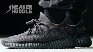 YEEZY BOOST 350 V2 BLACK | RESELL PREDICTION
