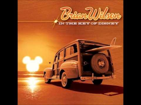 Brian Wilson - Baby Mine (from Dumbo)