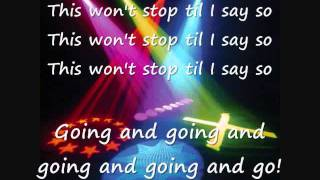 Breathe Carolina- Blackout Lyrics
