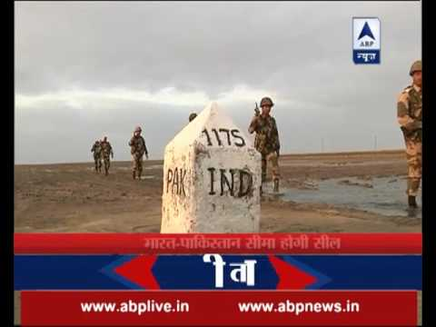 Ground Report on Indo- Pak border sealing: Watch how difficult it would be for India