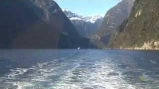 Mt Cook & Milford Sound & Air West Coast