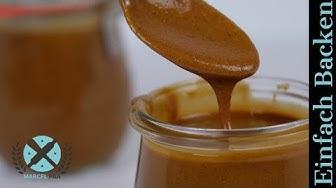 Nougat Creme Grundrezept für Torten, Füllungen und Pralinen