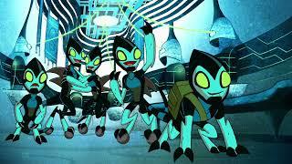 Alien World: XLR8