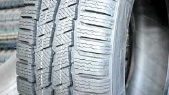 235-65-r16c michelin agilis alpin winter tyre (anvelopa de iarna) 115-113R.avi
