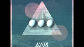 VCR203 - Awo   - Parallels (Original Mix)