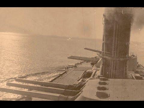 "The Imperial Russian Battleship ""Sevastopol"" 1909-1915"