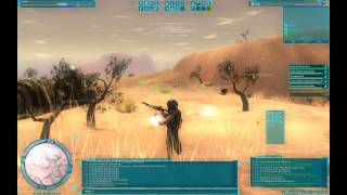 SWG Emu - Second attempt at a 367 bounty