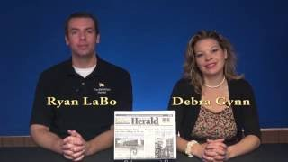 Herald News Now for Sept. 16, 2016