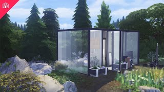 The Mirror House   The Sims 4: Tiny Living