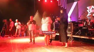 Jackline Wolper/Aunt Ezekiel Wadaiwa Wanaume Wasafi Mtwara
